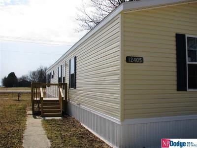 Blair Single Family Home For Sale: 12405 Ann Drive