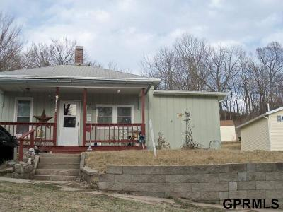 Missouri Valley Single Family Home For Sale: 568 3rd Street
