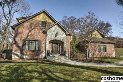 Omaha Single Family Home For Sale: 139 N 69th Street