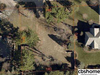 Omaha Residential Lots & Land For Sale: 9517 Davenport Street
