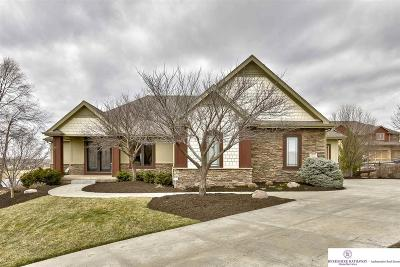 Bennington Single Family Home For Sale: 14810 Starlite Circle