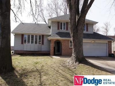 Single Family Home For Sale: 2512 S 138 Street