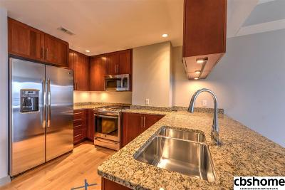 Omaha Condo/Townhouse For Sale: 120 S 31st Avenue #5308