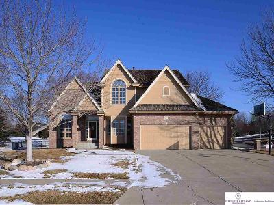 Elkhorn Single Family Home For Sale: 2509 S 186 Circle