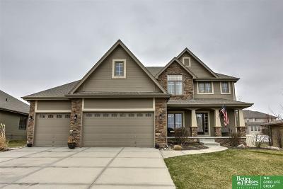 Shadow Lake Single Family Home For Sale: 7644 Leawood Street