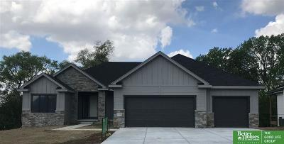 Omaha Single Family Home For Sale: 11102 S 174th Street