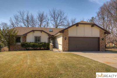 Single Family Home For Sale: 15523 Summerwood Drive