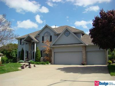 Omaha Single Family Home For Sale: 17611 Ventana Circle