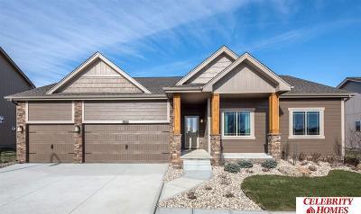 Bennington Single Family Home For Sale: 7136 N 163 Street
