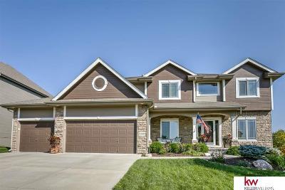 Bennington Single Family Home For Sale: 14705 Girard Street