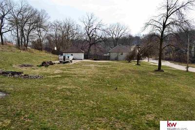 Plattsmouth Residential Lots & Land For Sale: 1631 Avenue A
