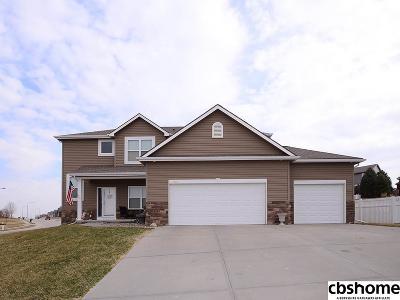 La Vista Single Family Home For Sale: 10070 Centennial Road