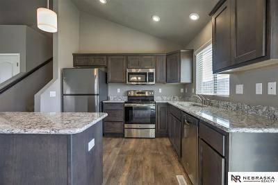 Bennington Single Family Home For Sale: 7718 N 147 Street