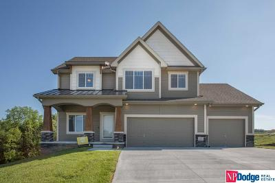 Council Bluffs Single Family Home For Sale: 8 Ash Court