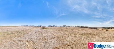Omaha Residential Lots & Land For Sale: Parcel# 0137920024 21.04 Acres