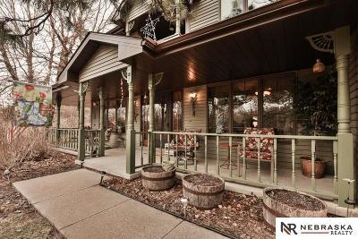 Blair Single Family Home For Sale: 1232 Pinewood Drive