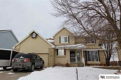Papillion Single Family Home For Sale: 2004 Windcrest Avenue