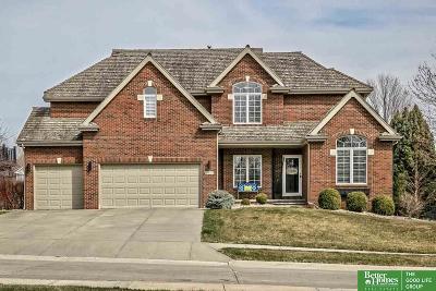 Omaha Single Family Home Back On Market: 2514 S 186th Circle