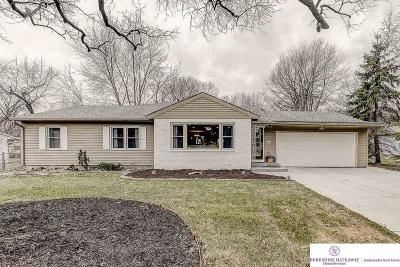 Omaha Single Family Home For Sale: 1510 S 93 Street