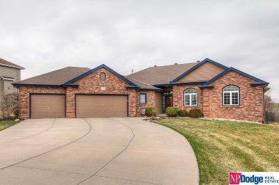 Elkhorn Single Family Home For Sale: 19810 Elkhorn Ridge Drive