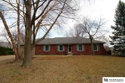 Omaha Single Family Home For Sale: 1215 N 95th Avenue