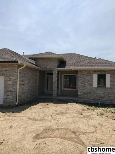 Bennington Single Family Home For Sale: 17411 Bondesson Street