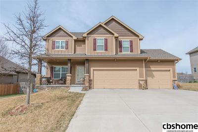 Omaha Single Family Home For Sale: 5534 N 152nd Street