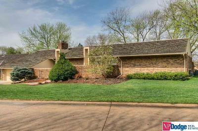 Omaha Single Family Home For Sale: 9978 Fieldcrest Drive