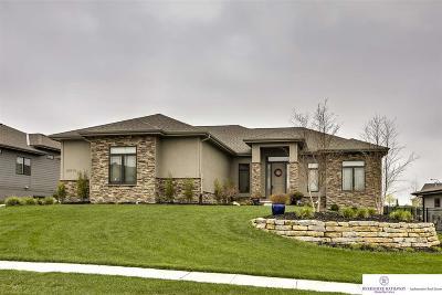 Single Family Home New: 20910 W Street