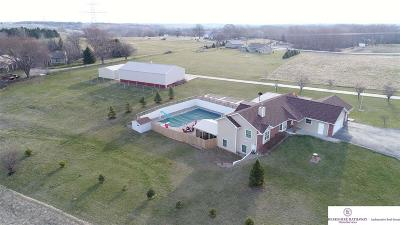 Blair Single Family Home For Sale: 11610 County Road 34
