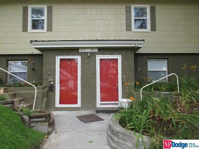 Omaha Multi Family Home For Sale: 3871 Charles Street