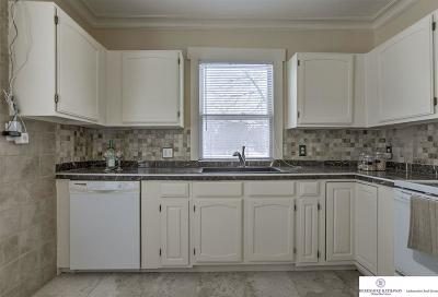 Omaha Single Family Home New: 1503 Ames Avenue