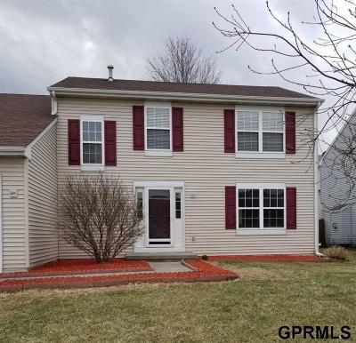 Bellevue Single Family Home New: 2801 Hunter Drive