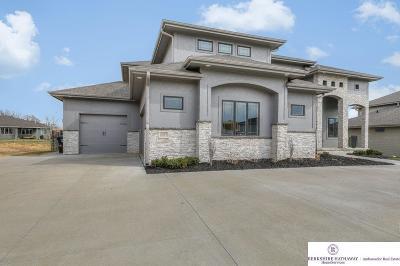 Omaha Single Family Home For Sale: 2323 S 219 Street