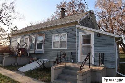 Omaha Single Family Home New: 12615 N 138 Street