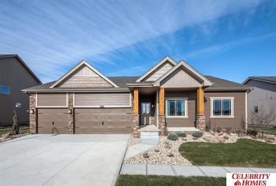 Bellevue Single Family Home New: 14802 S 23 Street