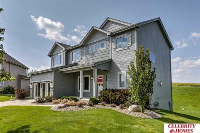 Bellevue Single Family Home New: 14804 S 23 Street