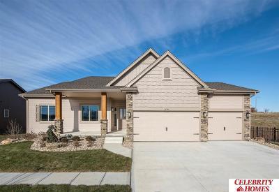 Bellevue Single Family Home New: 14803 S 24 Street