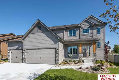 Bellevue Single Family Home New: 14711 S 24 Street