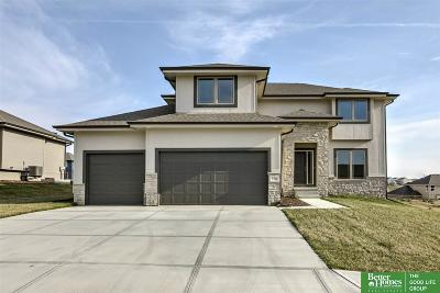 Gretna Single Family Home New: 520 Sherwood Drive