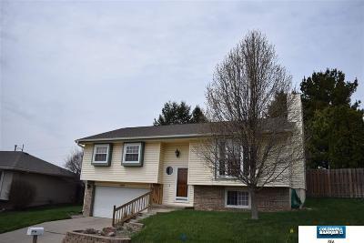 Single Family Home New: 15304 Parker Plaza