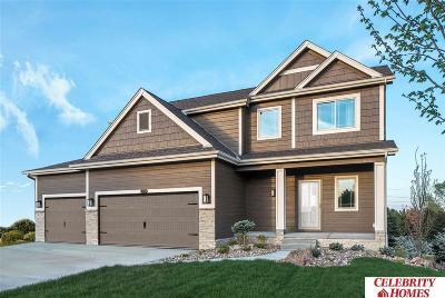Gretna Single Family Home New: 8115 S 188 Street