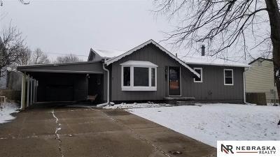 Single Family Home New: 3341 Augusta Avenue