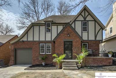 Single Family Home New: 5157 Jones Street