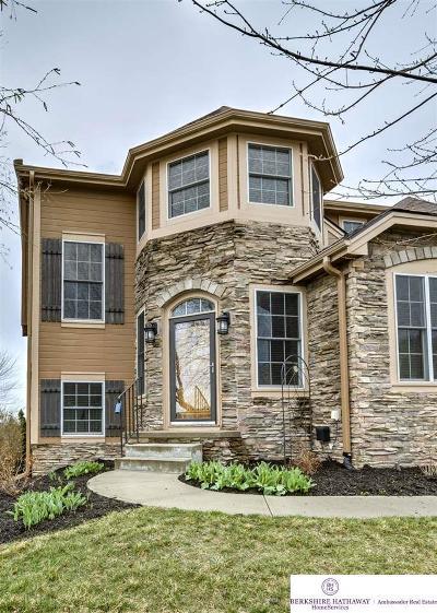 Single Family Home New: 5523 N 149 Street