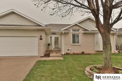 Omaha Condo/Townhouse New: 9976 S 171 Street