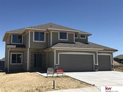 Bennington Single Family Home For Sale: 7379 N 170th Street