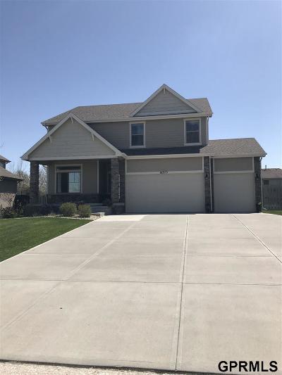 Bennington Single Family Home For Sale: 16373 Mormon Street