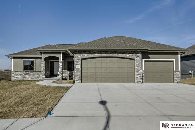 Gretna Single Family Home For Sale: 8009 S 195th Street