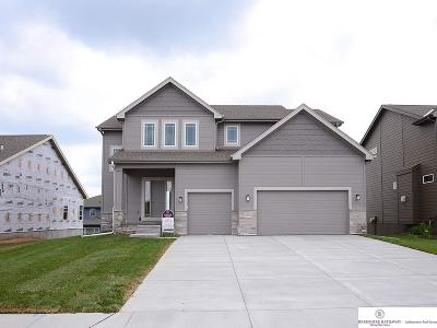 Bennington Single Family Home For Sale: 10401 N 152 Avenue